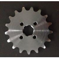 Buy cheap Motorcycle Chain Sprocket Drive Front MONKEY DAX 13T-17T from wholesalers