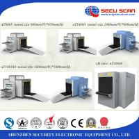 Buy cheap X-ray detector X Ray Baggage Screening Equipment Big size 1000×800mm from wholesalers