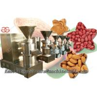 Buy cheap Multi-purpose Peanut Butter Grinding Machine|Peanut Butter Making Machine|Hummus Grinder from wholesalers