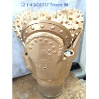 Buy cheap Roller cone bit/oil drilling equipment /TCI tricone roller bit from wholesalers