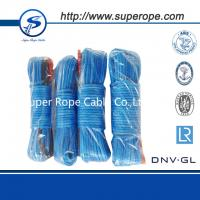 Buy cheap Synthetic Winch Rope/HMPE 12 strand braid rope/ Uhmwpe rope,Synthetic winch rope/line with hook for 4wd/offroad/4x4 from wholesalers