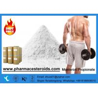 Buy cheap 99.9% Dromostanolone Propionate (Drolban) Steroids Powder CAS: 521-12-0 from wholesalers