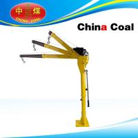 Buy cheap 1000Kgs electric truck hoist/electric cranes from wholesalers