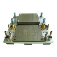 Buy cheap Precision Pierce Die / Blanking Die For FPC Hole Punching from wholesalers