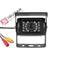 Buy cheap Night Vision Wired Car DVR Camera Car Rear View Camera 170 Degree Angle product