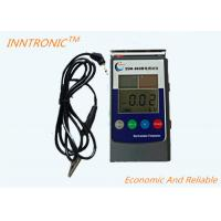 Buy cheap ESM-003 Compact Design Hand Held Electrostatic Field Meter Automatic Power Off After 5 Minutes from wholesalers