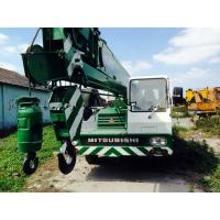 Buy cheap used 25ton kato mobile crane from wholesalers