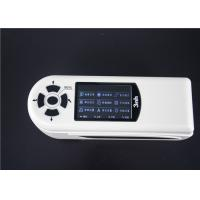 Buy cheap Illumination Locating Laboratory Colorimeter NH310 For Wheat Powder Color from wholesalers