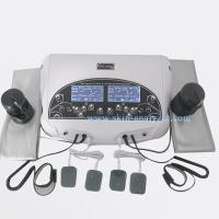 Buy cheap C-0012 Dual system ion detox foot spa from wholesalers