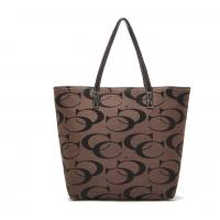 Buy cheap Deluxe Tote bag carrrying wearproof shopping bag Handbag promotional bag from wholesalers