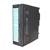 Buy cheap Siemens S7-300 SM321 PLC CPU Module For Connect The PLC To Digital Process Signals from wholesalers