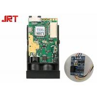 Buy cheap 512A Rs485 Military Laser Range Finder Module , Long Distance Raspberry Pi Laser Distance Sensor from wholesalers