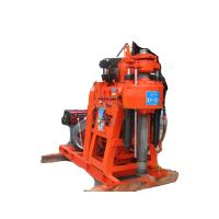 Buy cheap Trailer mounted drilling rig XY150A product