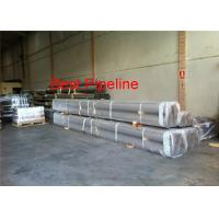 Buy cheap Bright Polish Stainless Steel Seamless Pipe  With 347AP Austenitic Stainless from wholesalers