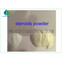 Androgenic Anabolic Steroids Muscle Growth Epiandrosterone CAS 481-29-8
