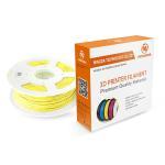 Buy cheap 1.75 Mm PLA 3D Printer Filament For DIY / FDM / Delta 3d Printer Machine from wholesalers