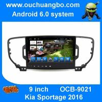 Buy cheap Ouchuangbo car stereo gps navigation for Kia Sportage 2016 with android 6.0 MP5 /MP3 /MP2 /AAC /OGG /RA /WAV /FLAC /APE from wholesalers