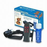 Buy cheap 300m Remote Control Range Dog Training Device from wholesalers
