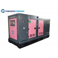 Buy cheap Stock Genset Power with 275kva Genset Iveco Diesel Generator with Engine C9 from wholesalers