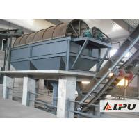 Buy cheap Large Capacity Trommel Screen For Gold Ore 2600 × 1400 × 1700mm from wholesalers