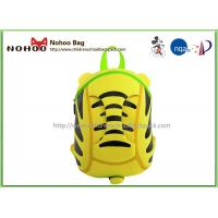 Buy cheap Fashionable Tiger Extra Large Preschool Animal Backpacks Environmental Friendly from wholesalers