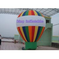 Buy cheap 5 Meters Tall Inflatable Advertising Balloons Inflatable Balloon Inflatable Balloons from wholesalers