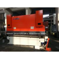 Buy cheap Mechanical Press Brake High Precision / 4 Roll Plate Bending Machine from wholesalers