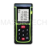 Buy cheap Laser Distance Meter Rangefinder Range Finder trena  Tape ruler Measure Area/volume Roulet from wholesalers