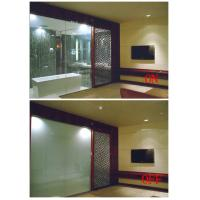 Buy cheap Smart Glass/Electrochromic Film/PDLC Film from wholesalers