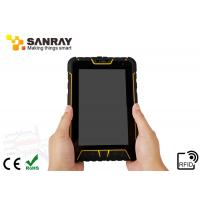 Buy cheap Multitouch Rfid Solution WIFI IoT RFID PDA Integrated Android 4.4 from wholesalers