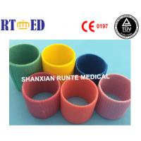 Buy cheap Best price and High quality medical soft colorful fiberglass material orthopedic casting tape, CE&ISO approval from wholesalers