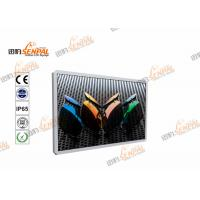 Buy cheap IP65 / NEMA 4 Samsung Digital Signage LCD Panel Replacement Open Frame from wholesalers