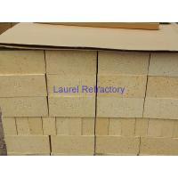 Buy cheap Heat Resistance High Alumina Refractory Bricks For Ceramic Tunnel Kiln from wholesalers