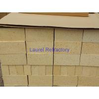 Heat Resistance High Alumina Refractory Bricks For Ceramic Tunnel Kiln
