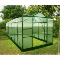 Buy cheap 6mm UV Twin-wall Polycarbonate Sheet for Greenhouse from wholesalers