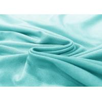 Buy cheap Good Fastness Modal Dress Material , Stretch Upholstery Fabric Crease Resistance from wholesalers