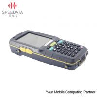 Buy cheap 3.5inch TFT LCD Outdoor Rugged Tablet PC Android 2d Barcode Scanner from wholesalers