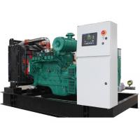 Buy cheap Remote Control Quiet Natural Gas Generator 120KW High Efficiency Easy Maintenance from wholesalers