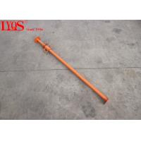 Buy cheap Plane Based Plates Adjustable Shoring Posts High Strength For Building Materials from wholesalers
