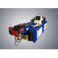 Copper Tube CNC Pipe Bending Machine Hydro Cylinder Servo Control Stable Performance