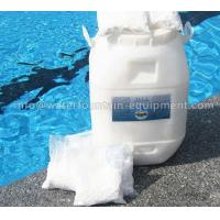 Buy cheap Water Treatment Swimming Pool Chemicals TCCA 50% Pool Chlorine Tablets from wholesalers