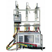 Buy cheap Multiple Type Electricity Meter Test Equipment With Stable Harmonic Power from wholesalers