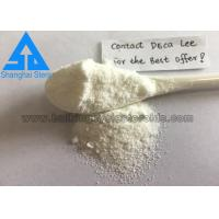 Buy cheap Safe Lean Muscle Building Steroids White Crystallize Powder Ostarine MK 2866 from wholesalers