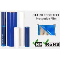 Buy cheap Protection film for stainless steel sheet from wholesalers