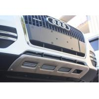 Buy cheap HIGH QUALITY HOT SELLING S/S FRONT/REAR SKID PLATE  for AUDI Q5 13+ car accessories from FACTORY from wholesalers