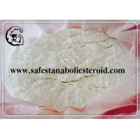 Buy cheap RAD-140 Raw SARMs White Powder Selective Androgen Receptor Modulator CAS 1182367-47-0 from wholesalers