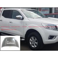 Buy cheap Pickup truck Auto Spare Parts Engine car hood covers For Navara NP300 2015 Nissan Partes from wholesalers
