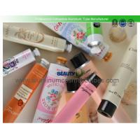 Buy cheap Beauty Product Skin Care Bulk Squeeze Tubes , 100ml Makeup / Lotion Tube Packaging from wholesalers