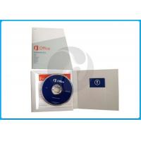 Buy cheap 100% online activation Microsoft Office 2013 Professional Software 32/64 Bit for 1 PC from wholesalers