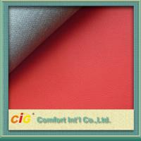 Buy cheap Micro PU Leather For Sofa / Car Seat Cover , 0.8mm - 2.0mm Thickness from wholesalers